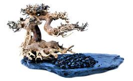 Aquariengrund  Gravel Vulkano 2-5mm 2.0 Kg