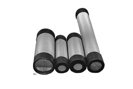 Filterguard Garnelenfilterschutz