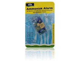 Söll Ammoniak Alarm Dauertest