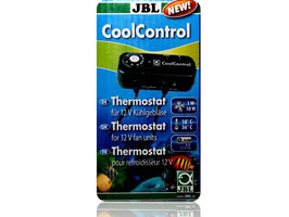 CoolControl 12V /1-50Watt