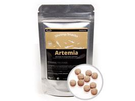 Artemia Shrimp Sncks