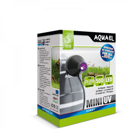 Aquael MINI UV