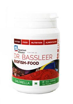 Dr. Bassleer Biofish-Food Chlorella M