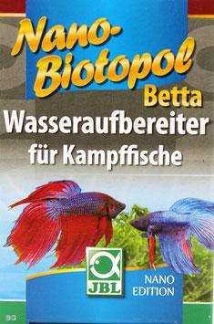 JBL Nano-Biotopol Betta