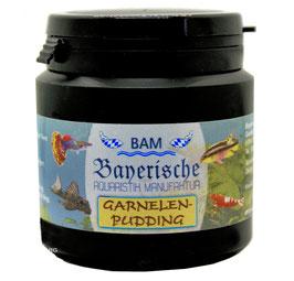 BAM Garnelenpudding