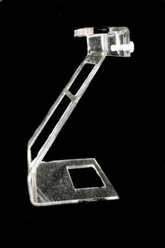 OrinocoTools Tool Holder, Halter für Aquascaping-Werkzeuge (Acrylglas)