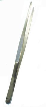PINZETTE GERADE  30cm