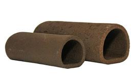 Ablaichhöhlen, in drei Grössen erhältlich.