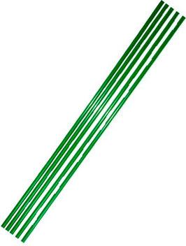 Rohre Eheim grün