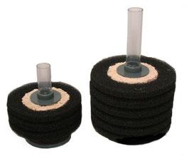 Keramikschwamm Biofilter 150l oder 350l