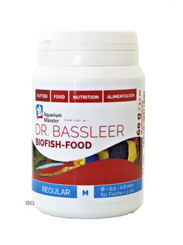 Dr. Bassleer Biofish-Food Regular M