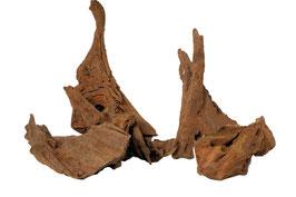 Jati Wood  15-25 cm