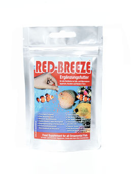 Preis Red-Breeze 50g