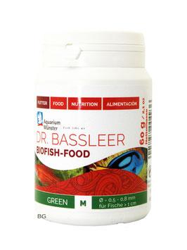 Dr. Bassleer Biofish-Food Green M