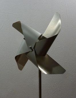 Windrad aus Aluminium