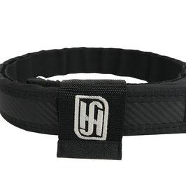 H&S Zweireihige Ausrüstung Sportkoppel Hart.