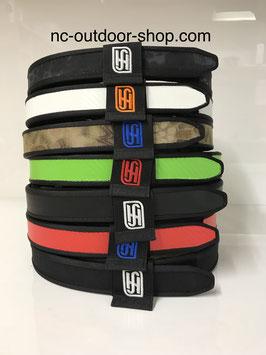 H&S Zweireihige Ausrüstung Sportkoppel Hart. SeedRig 2.0
