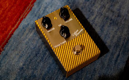 Deluxe Preamp