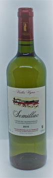 Semillac-Sauvignon blanc Weißwein 2015