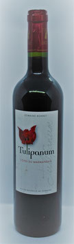 Tulipanum Rotwein 2011