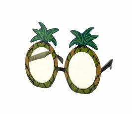 Lunettes ananas pour deguisement