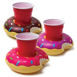 3 Porte boissons donuts
