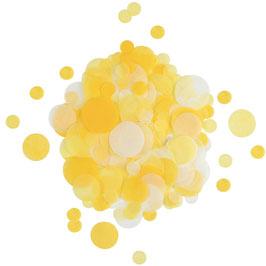 Confettis Jaunes My Little Day