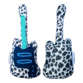 Guitare alice cooper 19 cms