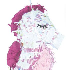 Pinata Hippocampe irisé