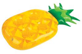 Porte boisson gonflable ananas Sunnylife