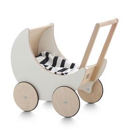 Landau en bois pour poupée Ooh Noo