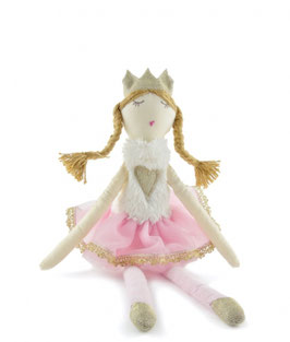 Poupée Princesse Pinky Rose