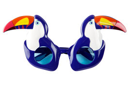 Lunettes toucan Sunnylife