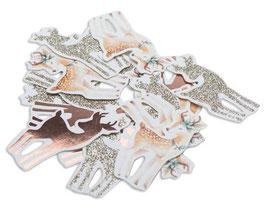 100 Confettis Biches
