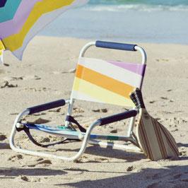 Siège pliant enfant pour plage Sunnylife