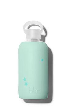 Bouteille Lou vert menthe étoile mint 500 ml
