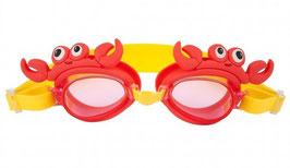 Lunettes de Natation Enfant Crabes Sunnylife