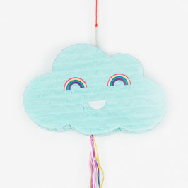 Pinata Nuage bleu ciel My little day