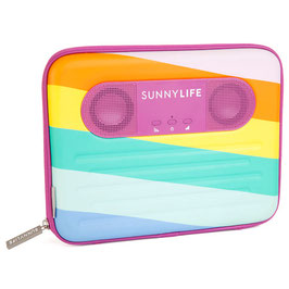 Tablet Sounds player multicolore Sunnylife