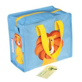 Petit sac de rangement Lion
