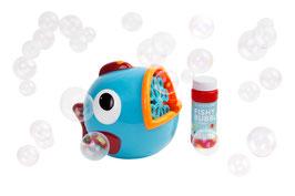 Machine à bulles Poisson Sunnylife