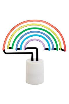 Lampe neon arc en ciel Grand modèle Sunnylife