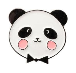 Pins Panda Eef Lillemor