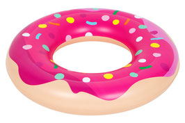Bouée ronde enfant Donut Sunnylife