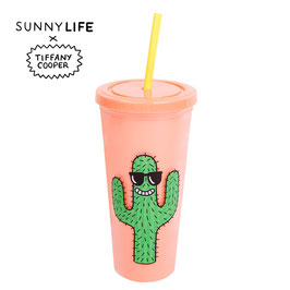 Tumbler Tiffany Cooper X Sunnylife Edition Limitée