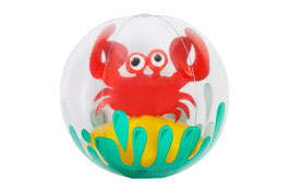 Ballon gonflable 3D Crabe Sunnylife