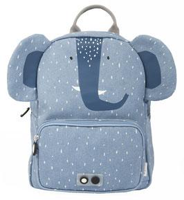 Sac à Dos Eléphant Bleu Trixie