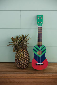 ukulele guitare enfant Rockingham Sunnylife