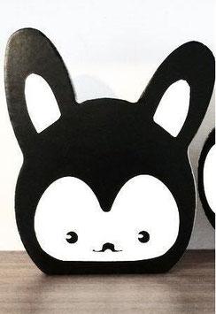 Patère Bunnymonkey Pixistuff
