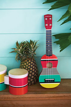 ukulele guitare enfant Avalon Sunnylife